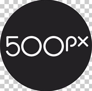 500px Logo Photography Social Media PNG