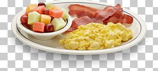 Scrambled Eggs Full Breakfast Omelette Pancake PNG