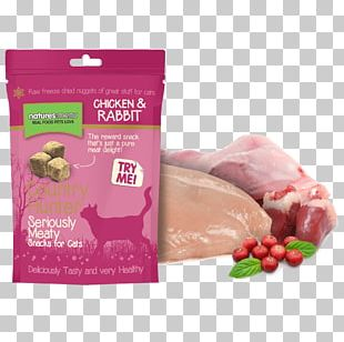 Cat Food Chicken Meat Raw Foodism PNG