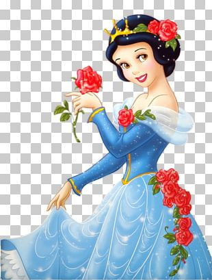 Snow White And The Seven Dwarfs The Snow Queen Disney Princess PNG