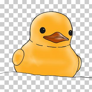 Duck Architecture Blog PNG