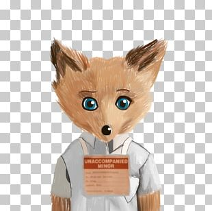 Kris Red Fox Mr. Fox YouTube Drawing PNG