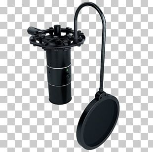Microphone USB XLR Connector Recording Studio Plug And Play PNG