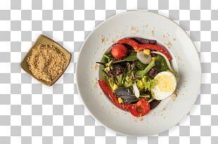 Salad Vegetarian Cuisine Recipe Vegetable Garnish PNG