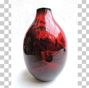 Bernardi's Antiques Vase Porcelain Moorcroft Pottery PNG