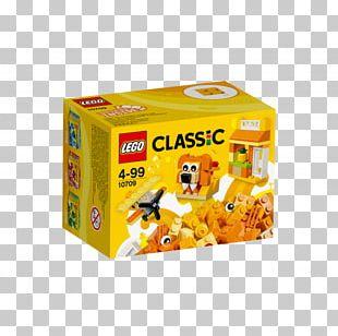 Lego Classic Creativity Box PNG Images, Lego Classic