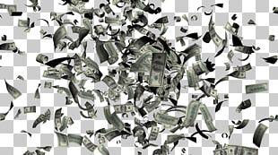 Make It Rain: The Love Of Money PNG