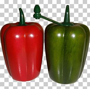 Bell Pepper Chili Pepper Paprika Fruit PNG