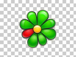 ICQ Instant Messaging Mobile Phones Internet PNG
