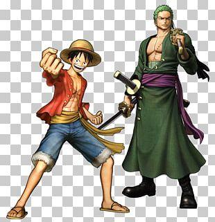 Monkey D. Luffy One Piece: Pirate Warriors 3 Portgas D. Ace Monkey D. Garp PNG