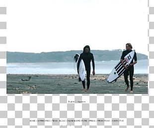 Surfing Shore Surfboard Wave Wetsuit PNG