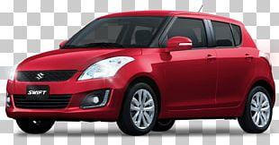 Suzuki Swift Car Chevrolet Tracker Suzuki Alto PNG
