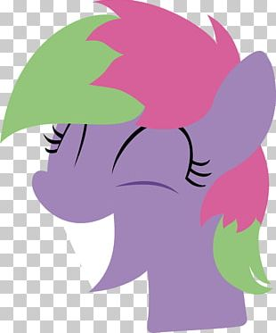 Pony Horse Illustration Nose PNG