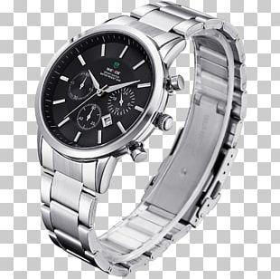 Watch Quartz Clock Movement Casio PNG