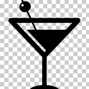 Bartender Computer Icons Martini Glass PNG