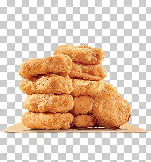 Burger King Chicken Nuggets Hamburger BK Chicken Fries Whopper PNG