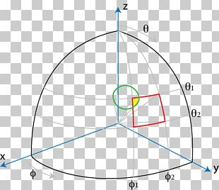 Solid Angle Circle Cone Sphere PNG