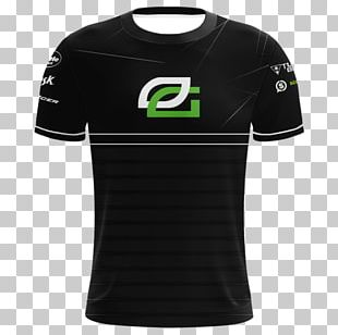 T-shirt OpTic Gaming Dota 2 Counter-Strike: Global Offensive Call Of Duty: Black Ops PNG