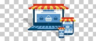Web Development Online Shopping E-commerce Electronic Business PNG