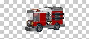 Motor Vehicle LEGO Emergency Vehicle PNG