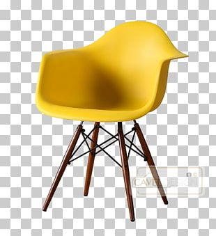 Eames Lounge Chair Wood Egg Barcelona Chair PNG