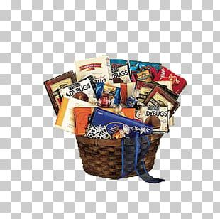 Food Gift Baskets Chocolate Bar PNG