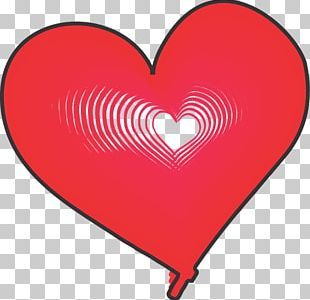 Love Heart Desktop Wallpaper PNG