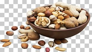 Mixed Nuts Food Dried Fruit PNG