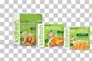 Natural Foods Chicken Nugget Kidfresh Convenience Food PNG