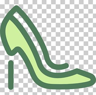 Scalable Graphics High-heeled Shoe Computer Icons PNG