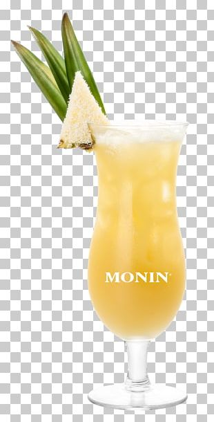 Cocktail Garnish Piña Colada Mai Tai Harvey Wallbanger Daiquiri PNG