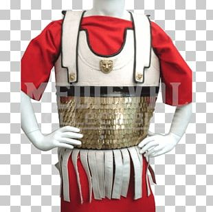 Cuirass Ancient Greece Linothorax Hoplite Scale Armour PNG