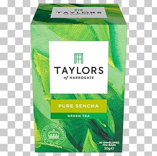 Sencha Green Tea Bettys And Taylors Of Harrogate English Breakfast Tea PNG
