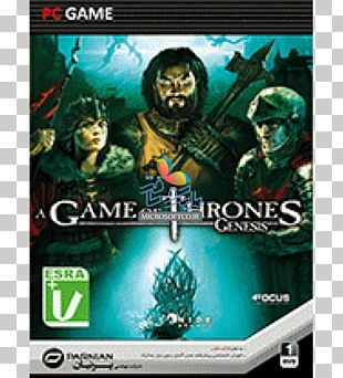 A Game Of Thrones: Genesis Video Game PC Game PNG