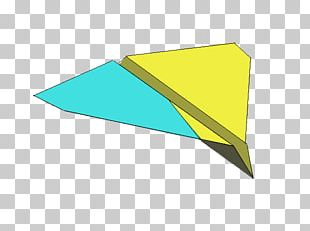 Airplane Paper Plane Wing Letter PNG