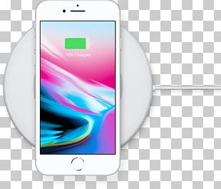 Apple IPhone 8 Plus IPhone X Smartphone Apple A11 PNG