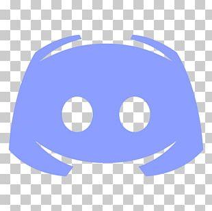 Discord Computer Icons Logo Computer Software PNG