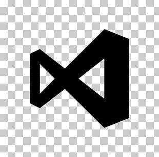 Microsoft Visual Studio Computer Icons Visual Basic Microsoft Visual C++ Visual Studio Code PNG