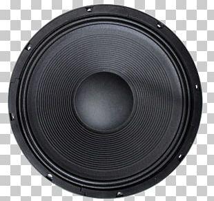 Subwoofer Loudspeaker Enclosure Powered Speakers PNG