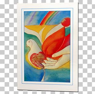 Watercolor Painting Acrylic Paint Visual Arts PNG