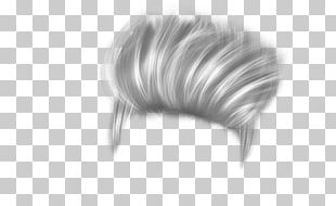 Hair Zip Document File Format PNG