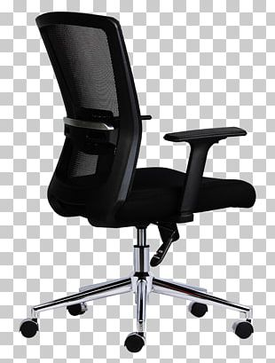Office & Desk Chairs Human Factors And Ergonomics Furniture PNG