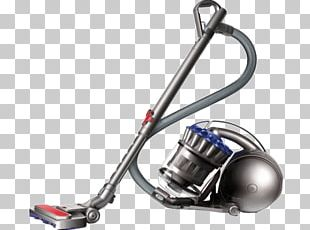 Vacuum Cleaner Dyson DC37C Humidifier Dyson Ball Multi Floor Canister PNG