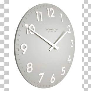 Thomas Kent Clocks Mantel Clock Wall Room PNG