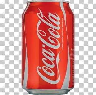 Coca-Cola Cherry Fizzy Drinks Pepsi Max Diet Coke PNG