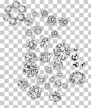 Material Properties Of Diamond Gemstone Rhinestone PNG