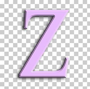 Letter Alphabet Symbol Z Font PNG