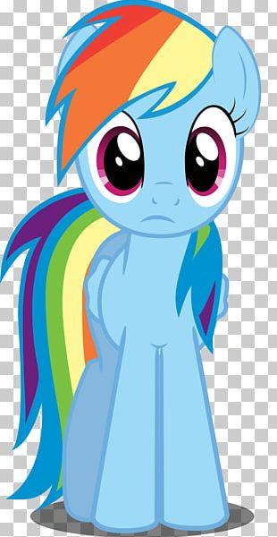 Rainbow Dash Pinkie Pie Pony Rarity Applejack PNG
