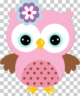 Baby Owls Free PNG