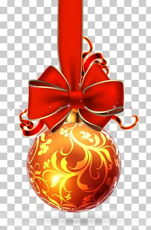 Borders And Frames Christmas Ornament PNG